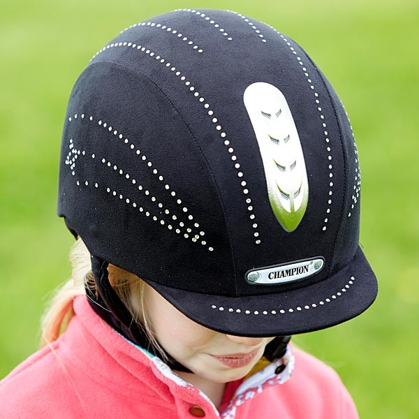 Champion Junior X-Air Star Plus Hat