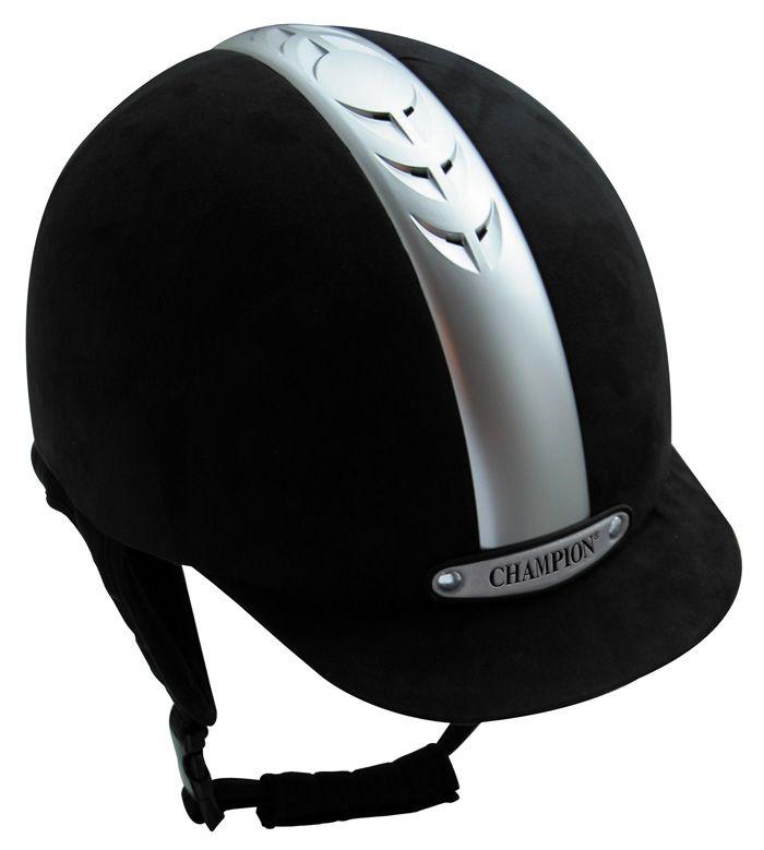 Champion Ventair Riding Hat 516db078c00