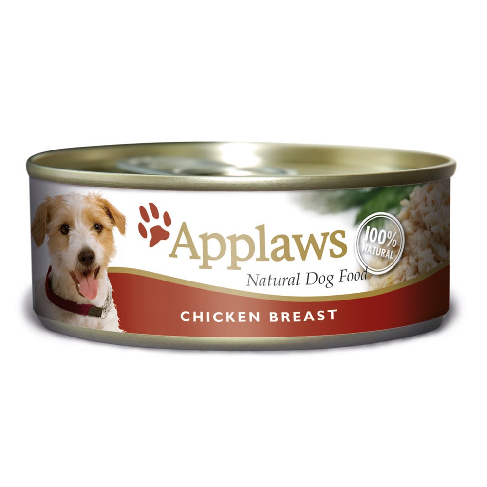 Applaws Canned Dog Food Review