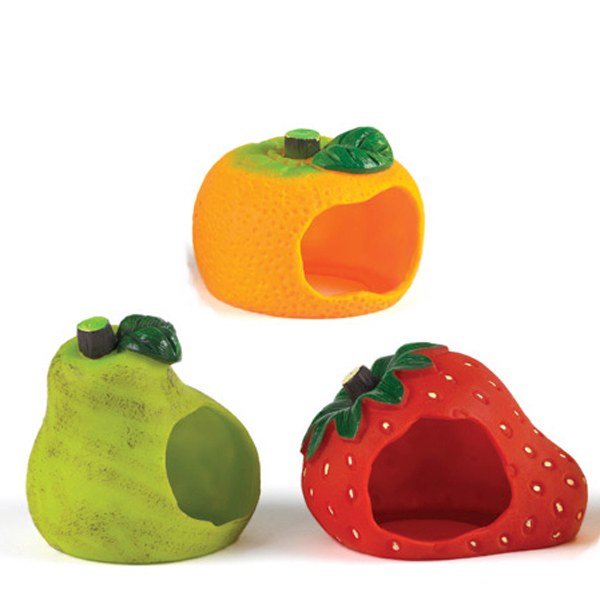 Classic Fruity House for Small Animals