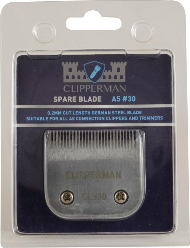 Clipperman Spare Blade A5 #30