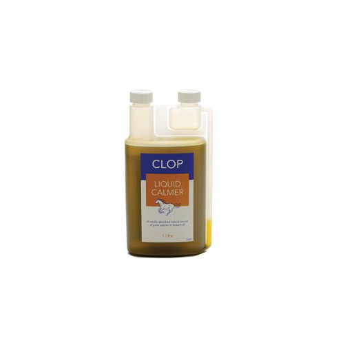 CLOP Liquid Calmer for Horses