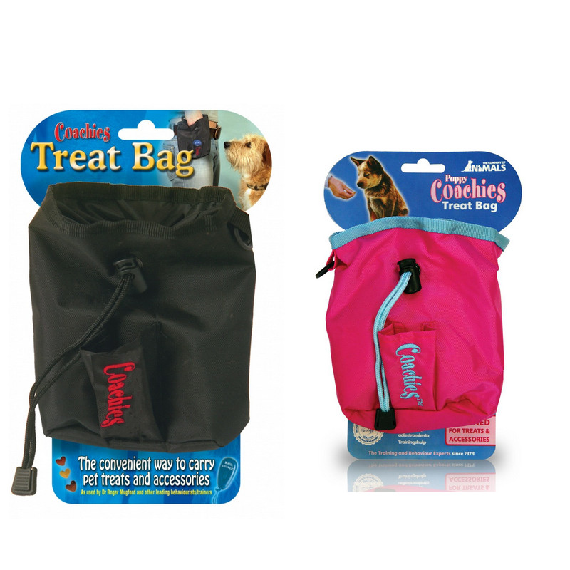 Ewhere To Buy Dog Treat Bags From