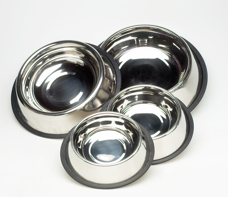 Companion Non Slip Dog Bowl