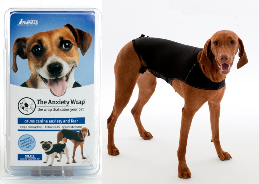 Anxiety Wrap For Dogs Uk