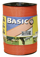 Corral Basic Fencing Tape