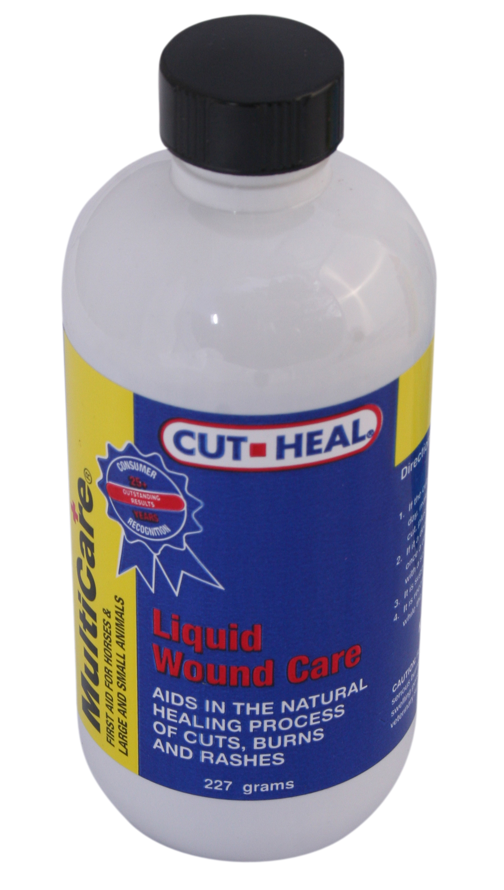 Cut Heal 4 Multi Care
