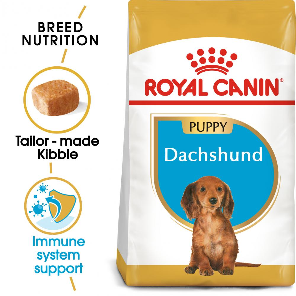 ROYAL CANIN® Dachshund Puppy Dry Dog Food