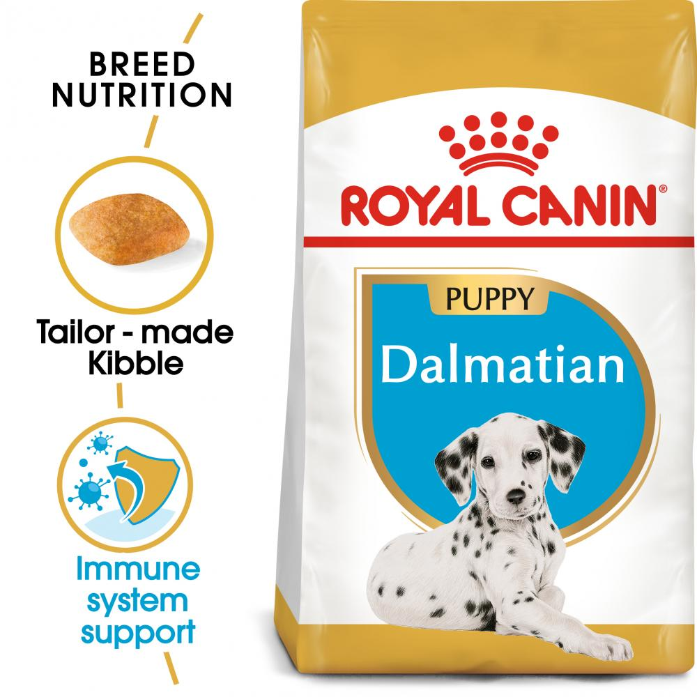 ROYAL CANIN® Dalmatian Puppy Dry Dog Food