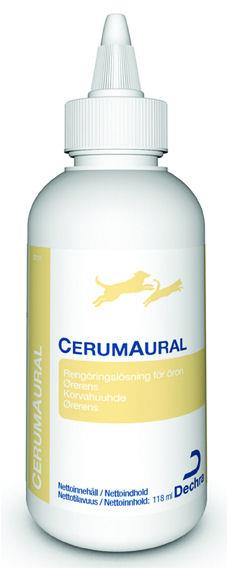 CerumAural Ear Flush for Dogs & Cats