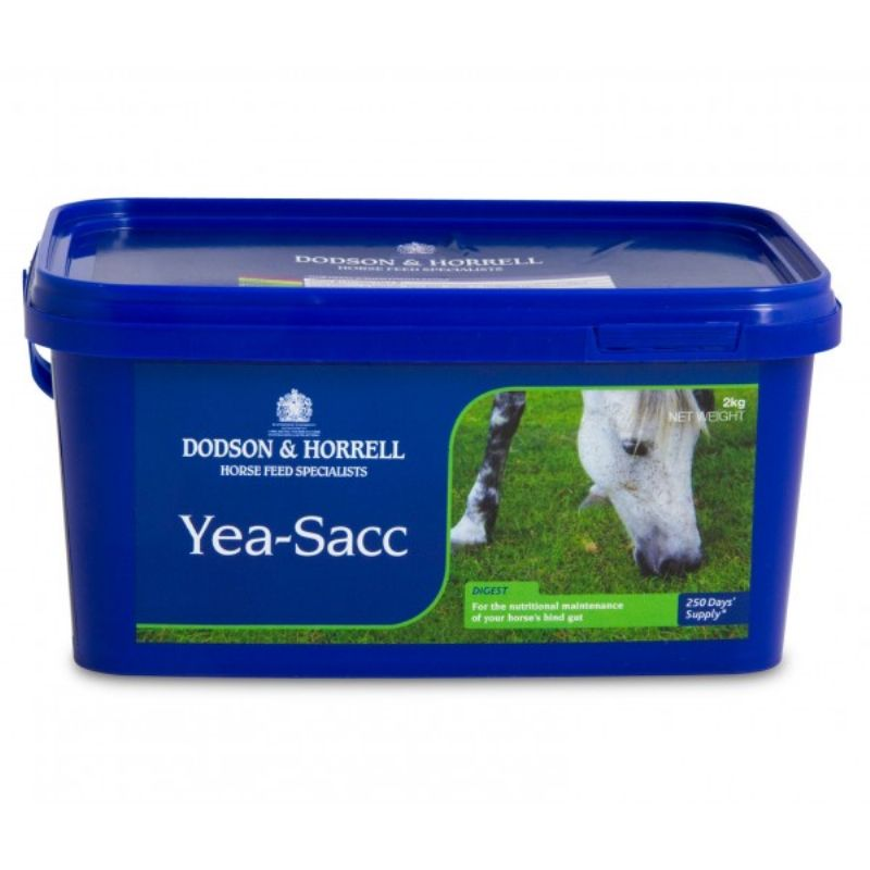 Dodson & Horrell Yea-Sacc for Horses