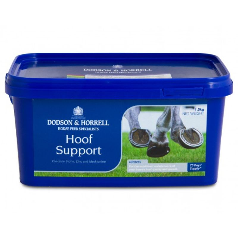 Dodson & Horrell Hoof Support for Horses