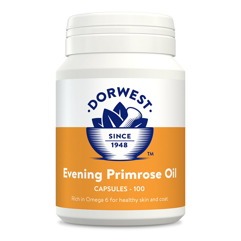 Dorwest Evening Primrose Oil