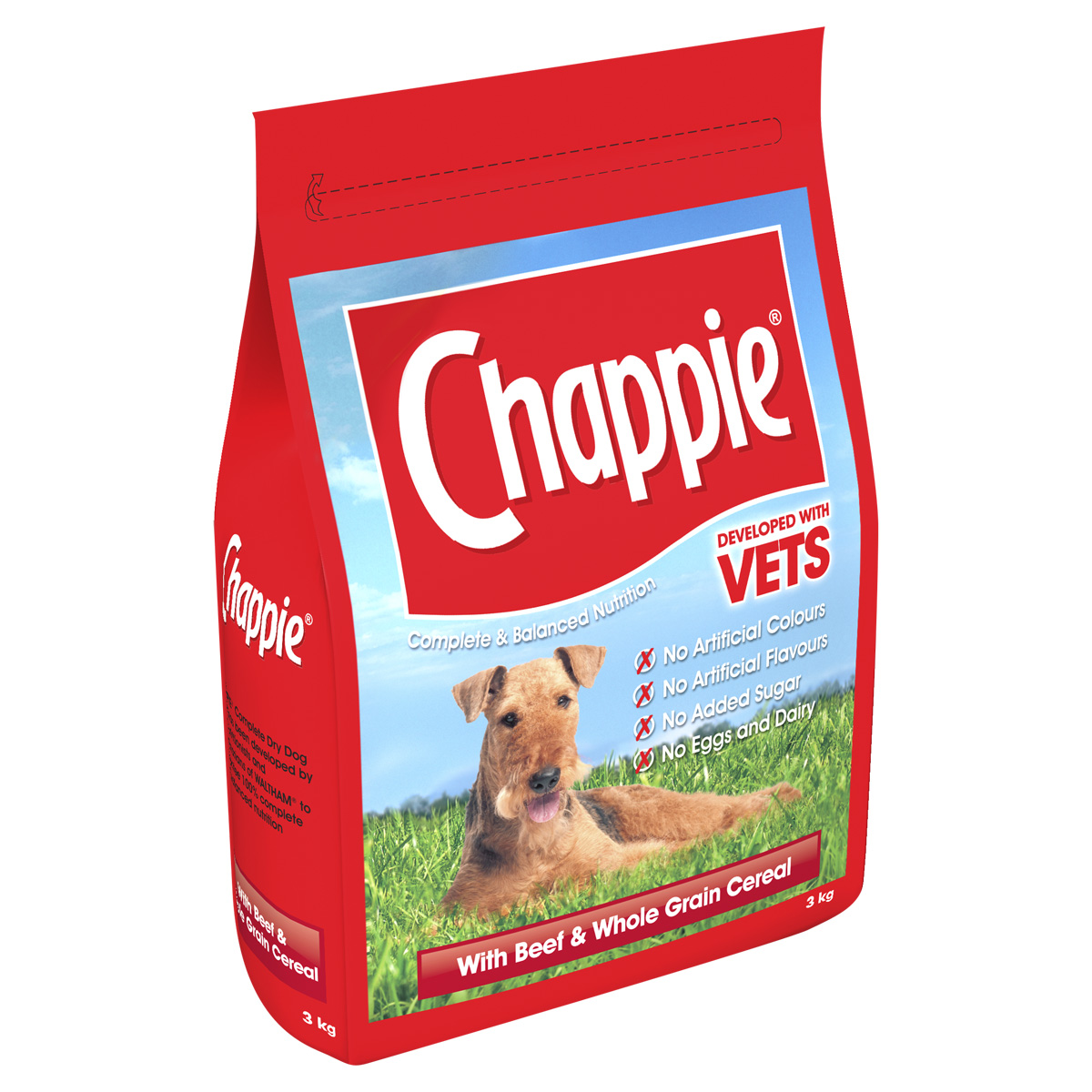 Pets At Home Chappie Dry Dog Food