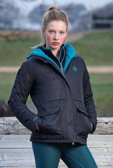 Dublin Adda Waterproof Jacket