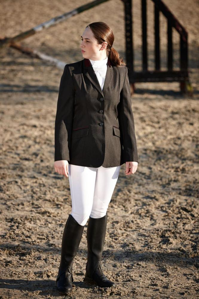 Dublin Atherstone Show Jacket