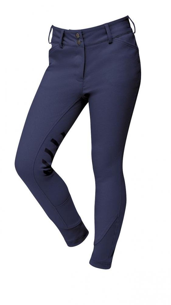Dublin Childs Prime Gel Knee Patch Breeches