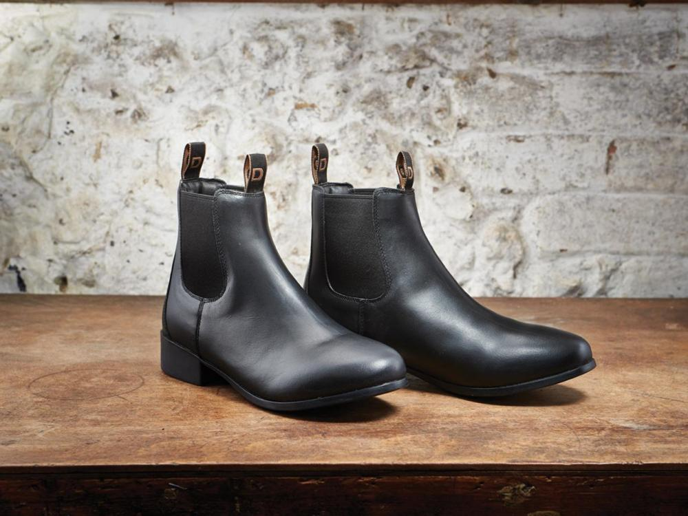 Dublin Foundation Jodhpur Boots Adult and Child
