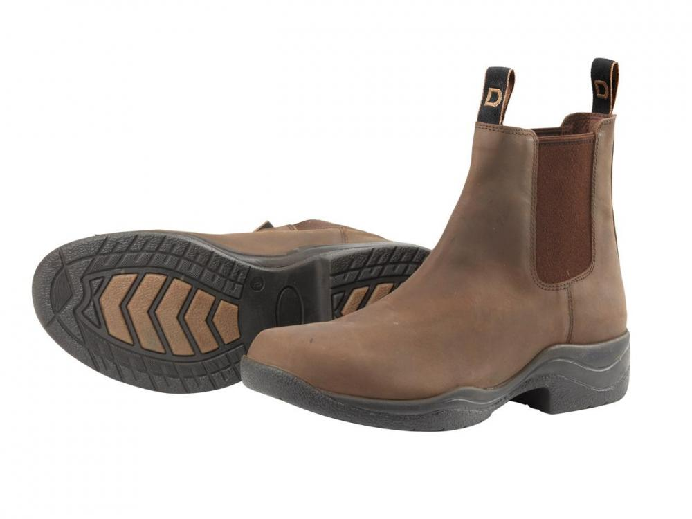Dublin Venturer Boots - Marron - marron 9pCUY7f0U,