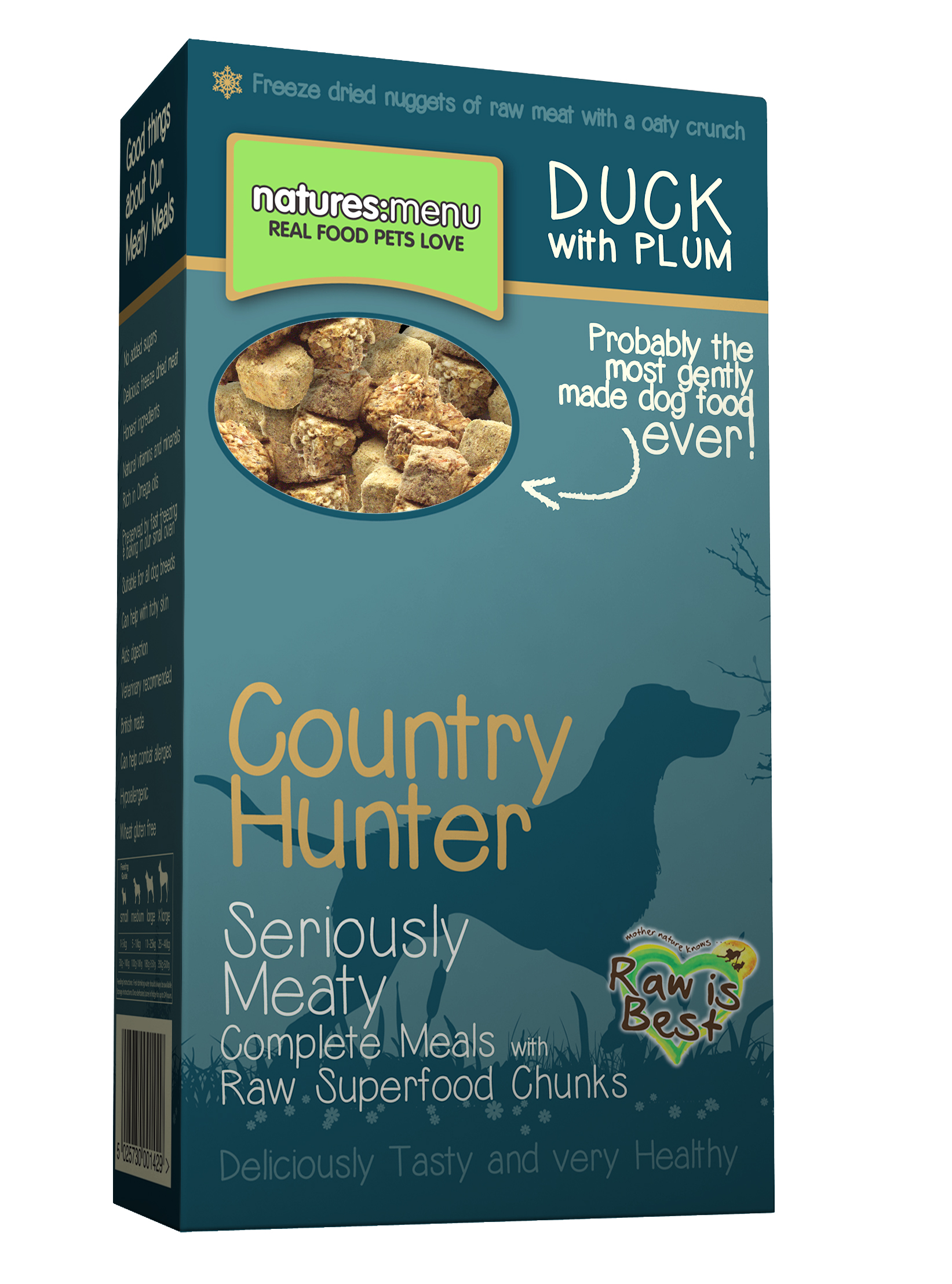 The Most Easily Digestible Dog Food