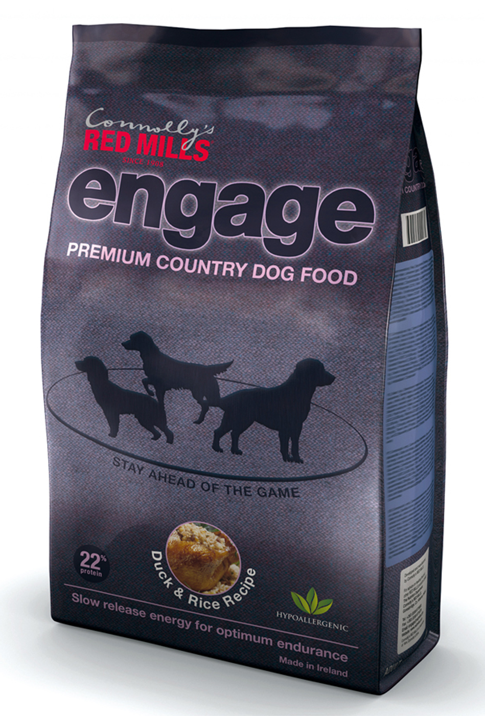 Connolly S Red Mills Dog Food