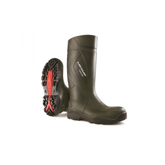 Dunlop Purofort Plus Wellington Boots