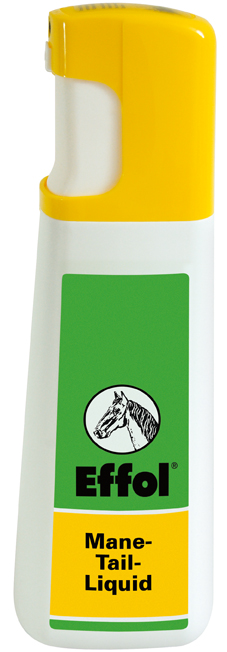 Effol Mane and Tail Liquid for Horses
