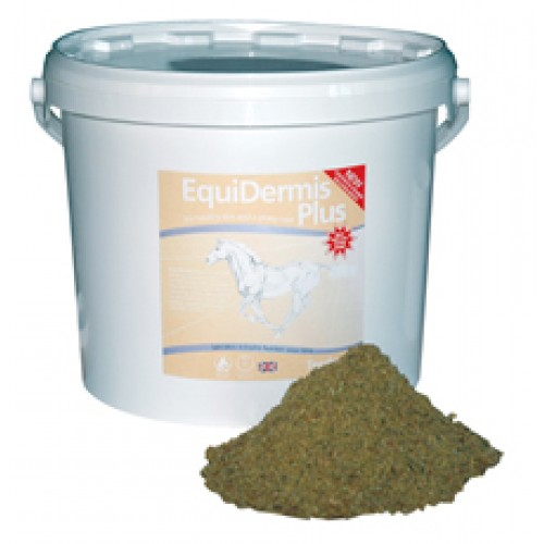 Feedmark EquiDermis Plus for Horses