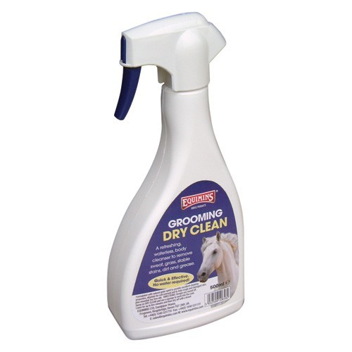 Equimins Dry Clean for Horses