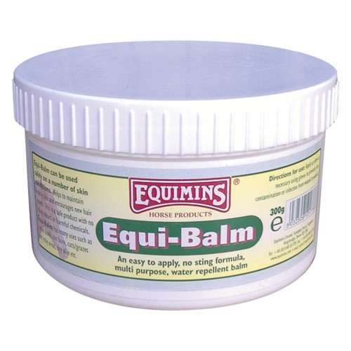 Equimins Equi-Balm Skin Conditioner for Horses