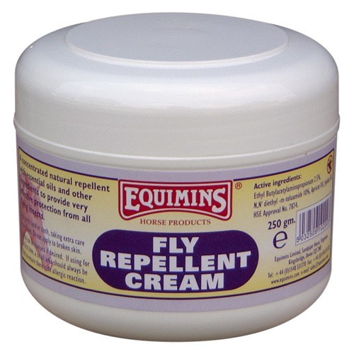 Equimins Fly Repellent Cream