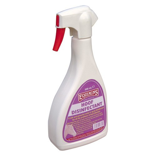 Equimins Hoof Disinfectant for Horses
