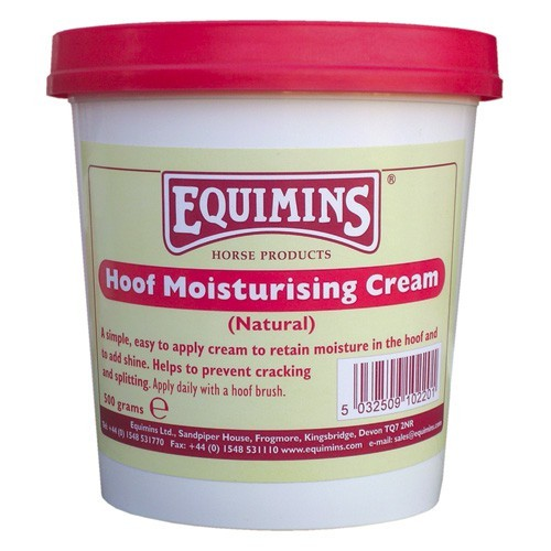 Equimins Hoof Moisturising Cream for Horses