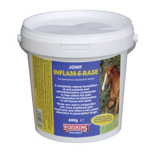 Equimins Inflam-E-Rase for Horses