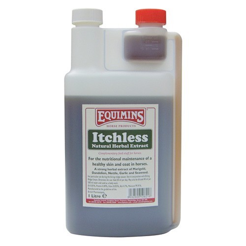 Equimins Itchless Herbal Liquid