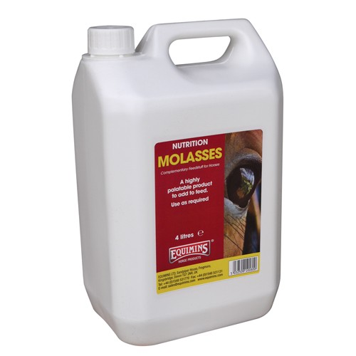 Equimins Molasses for Horses