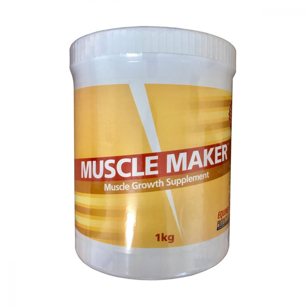 Equine Muscle Maker