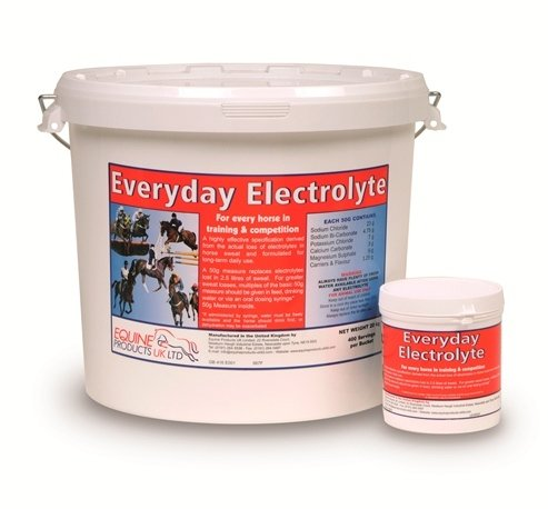 Equine Products UK Everyday Electrolyte for Horses