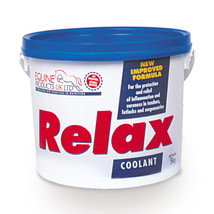 Equine Products UK Relax Coolant for Horses