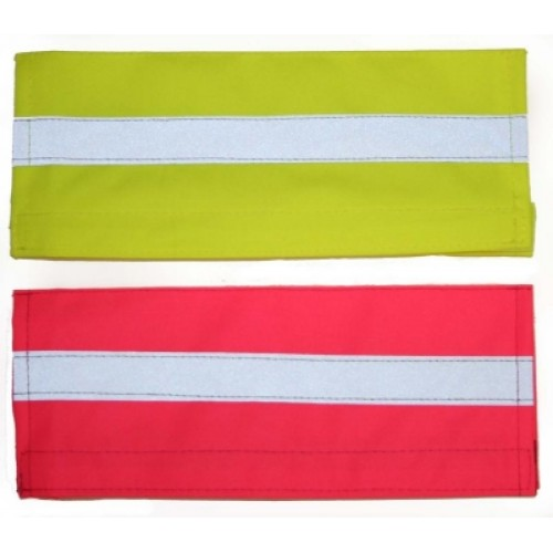 Equisafety High Visibility Reflective Nose Band