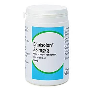 Equisolon for Horses