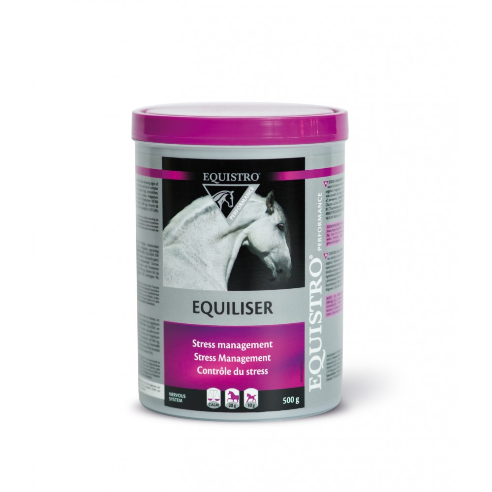 Equistro Equiliser For Horses