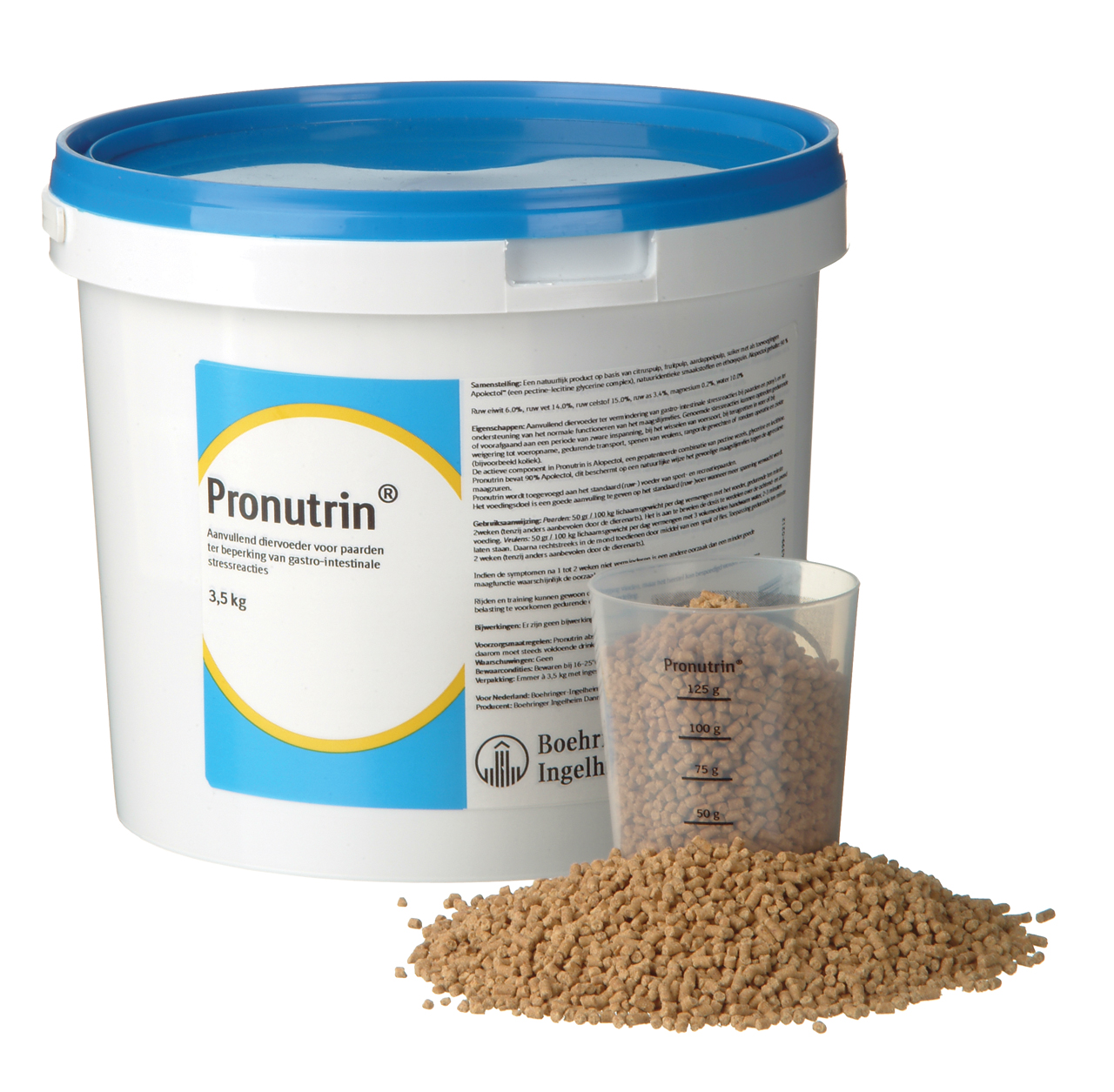 Equitop Pronutrin Gastric Health Supplement for Horses