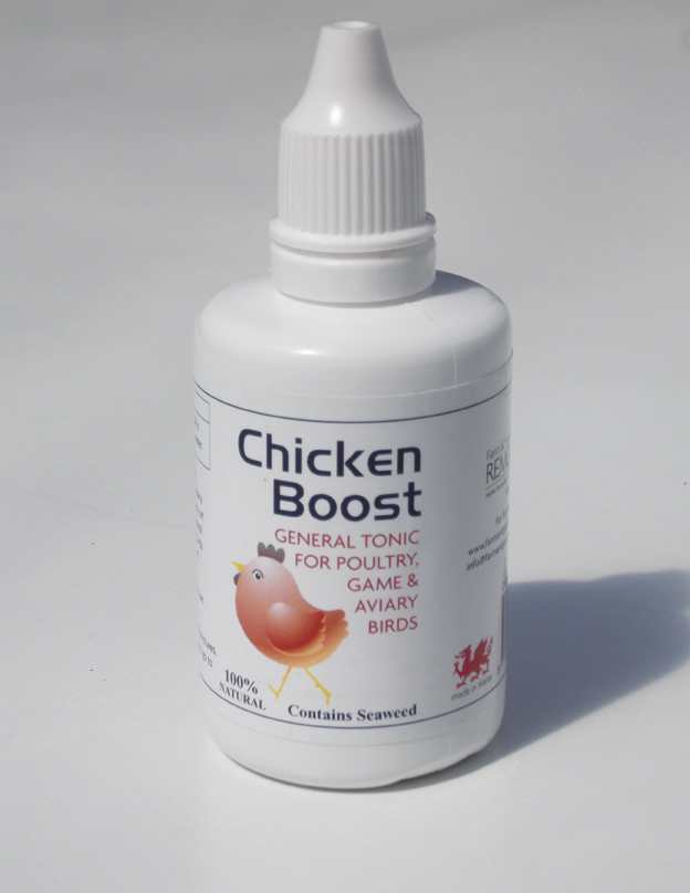 Farm & Yard Remedies Chicken Boost Red Mite