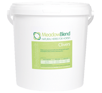 Feedmark MeadowBlend Clivers