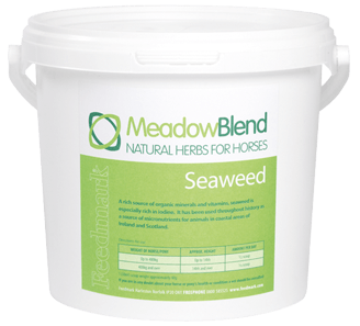 Feedmark MeadowBlend Seaweed