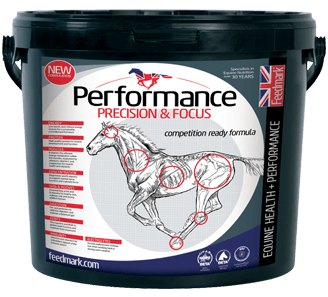 Feedmark Performance- Precision & Focus