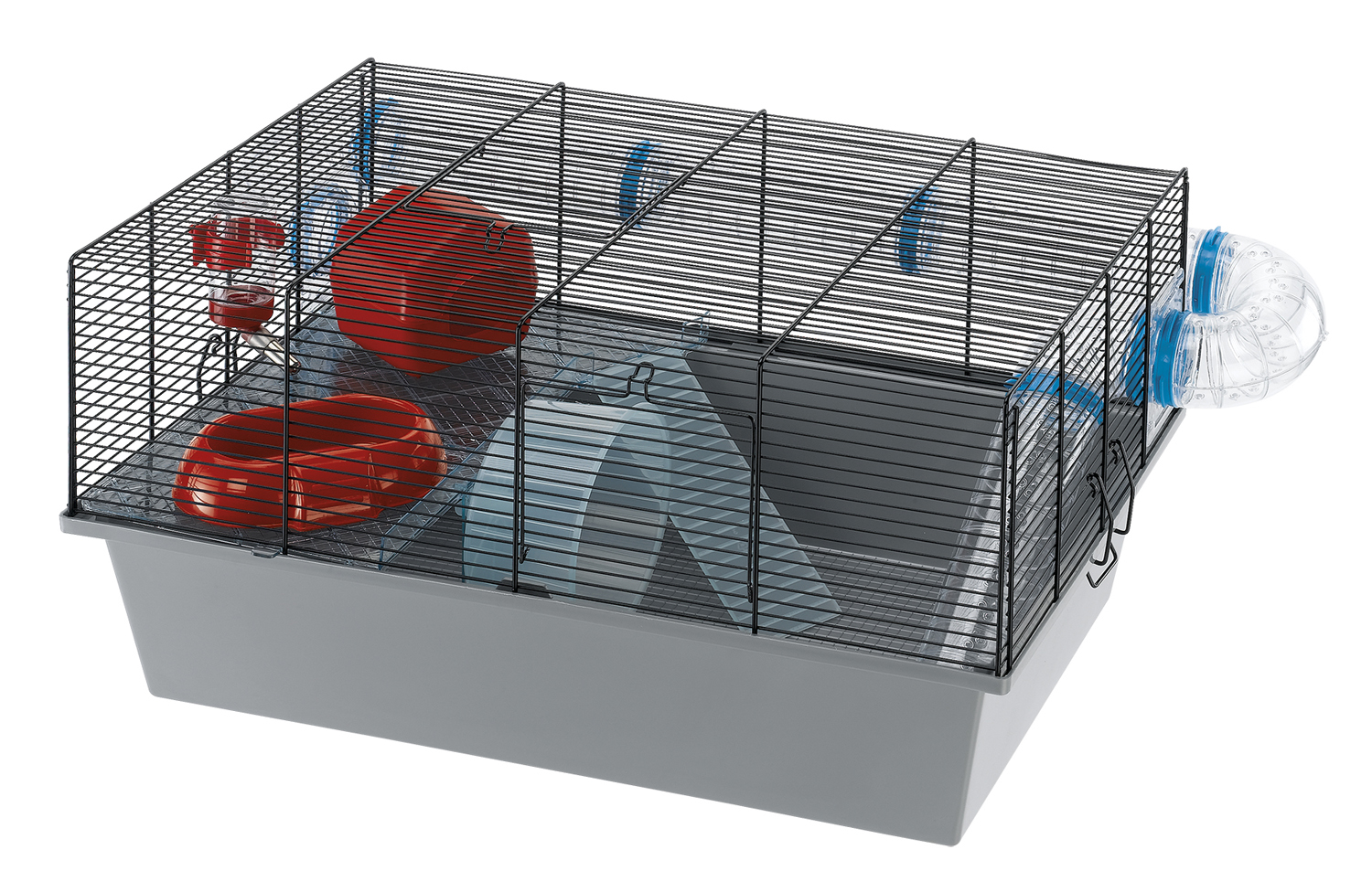 Ferplast Micky Large Mouse & Hamster Cage