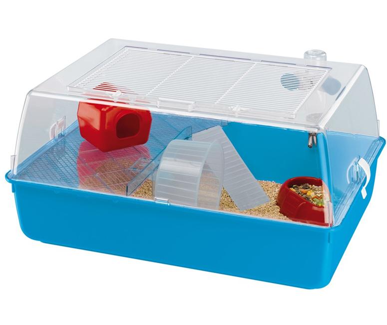 Ferplast Mini Duna 🐹 Hamster Cage