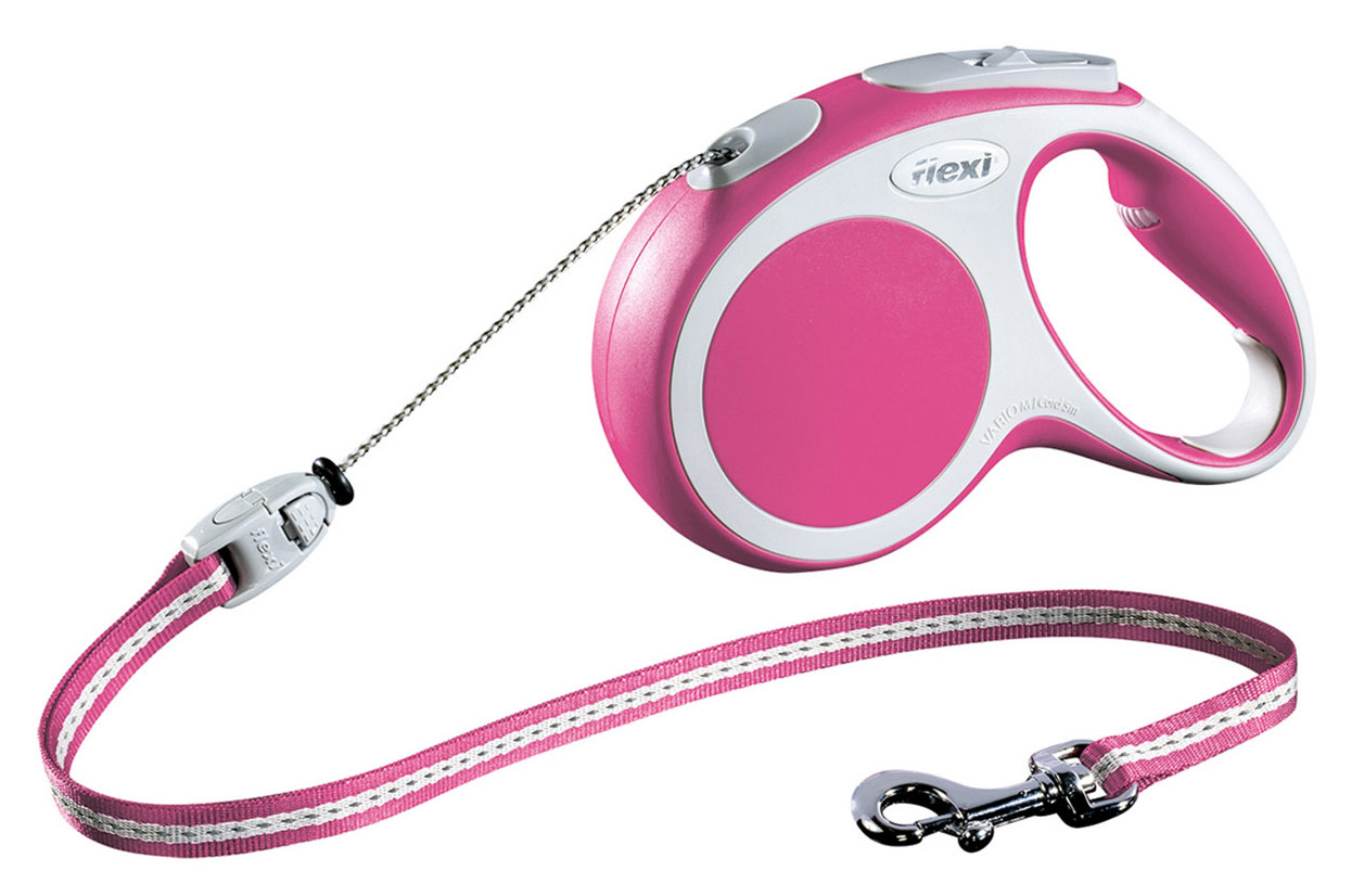Flexi Vario Retractable Cord Dog Lead